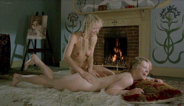 amanda donohoe nude pictures