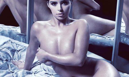 Demi Rose nude